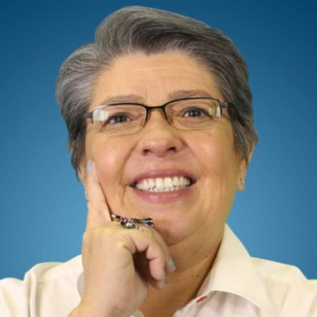 Profa. Dra. Gisele