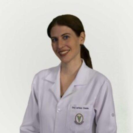 Profa. Larissa Cheida