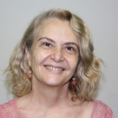 Profa. Dra. Mara Paizan